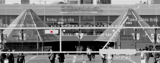 多摩のダンススクール DANCE STUDIO 4LIKES メールアドレス