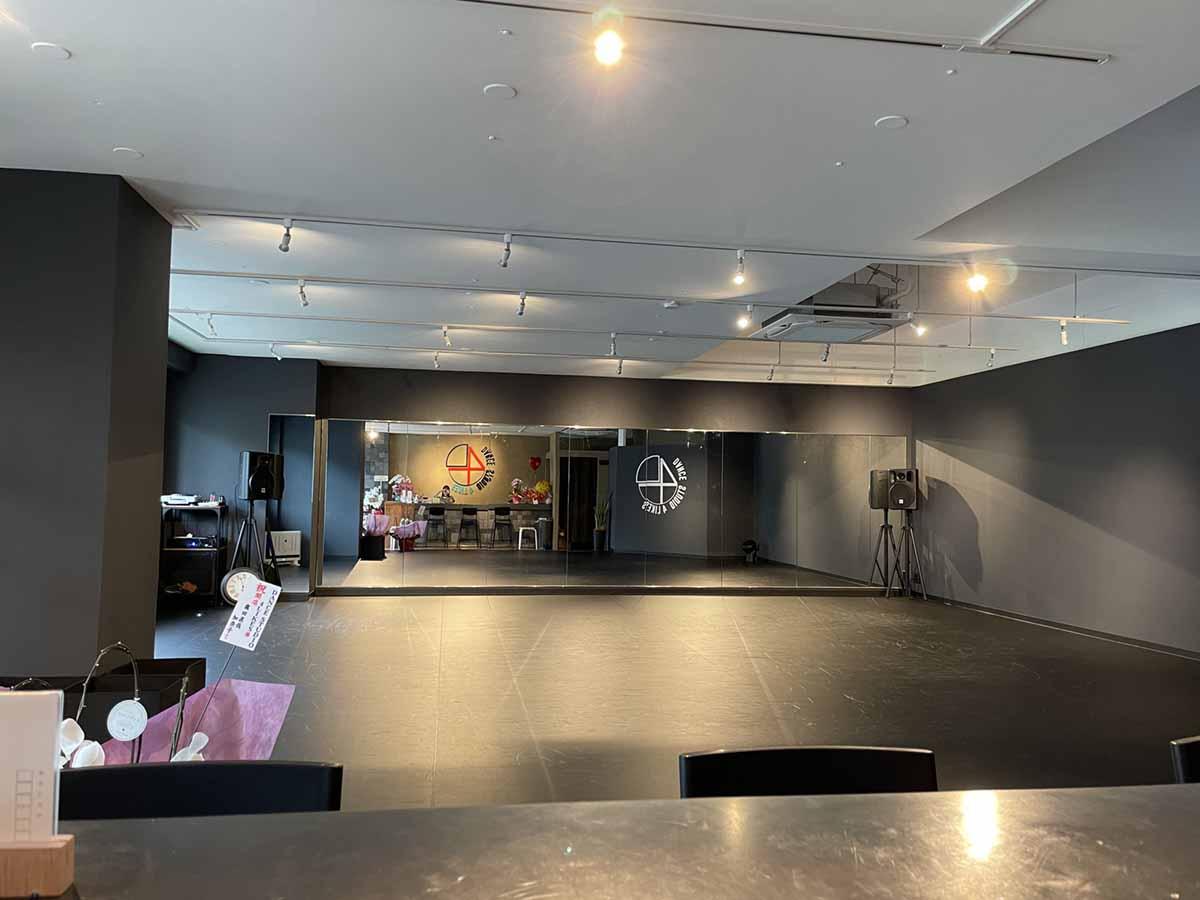 ダンススタジオ多摩市 DANCE STUDIO 4LIKES