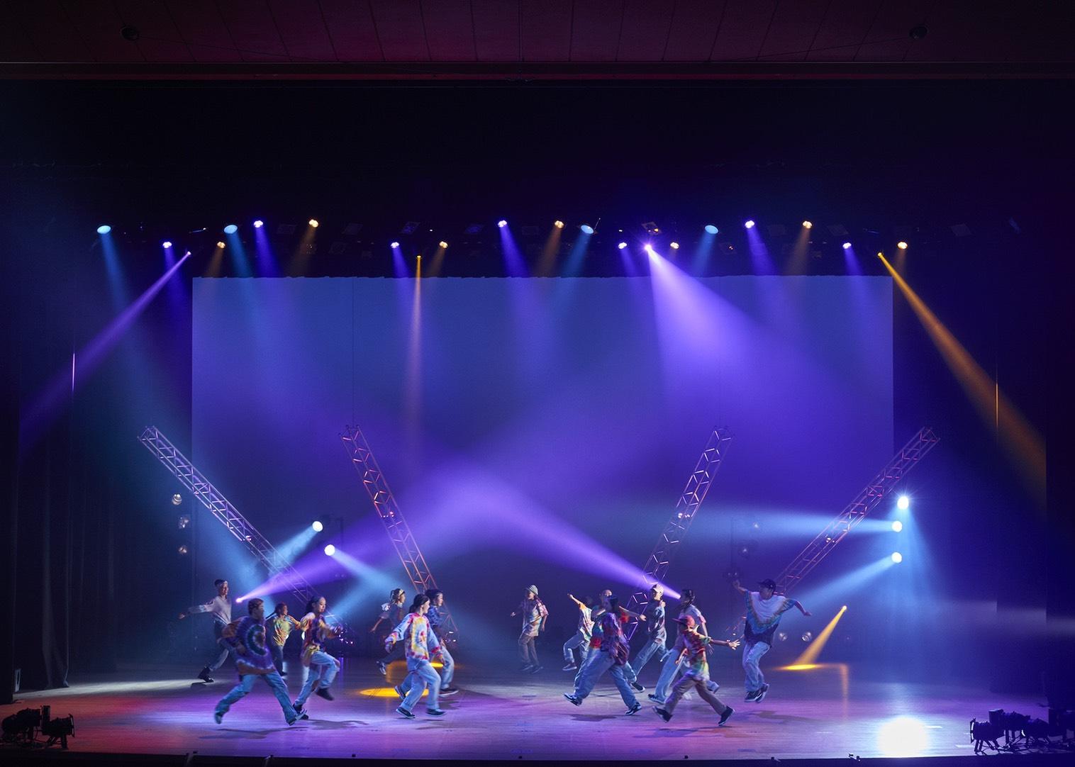 多摩市のダンススタジオ DANCE STUDIO 4LIKES