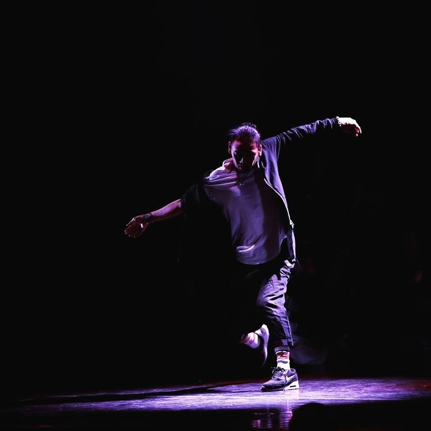 DANCE STUDIO 4LIKES TERUYA